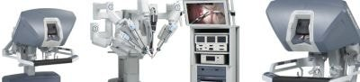 da vinci robotic instruments robotic assisted laparoscopic radical prostatectomy prostate treatment options australia queensland gold coast the prostate cl min - Robotic Prostate Surgery