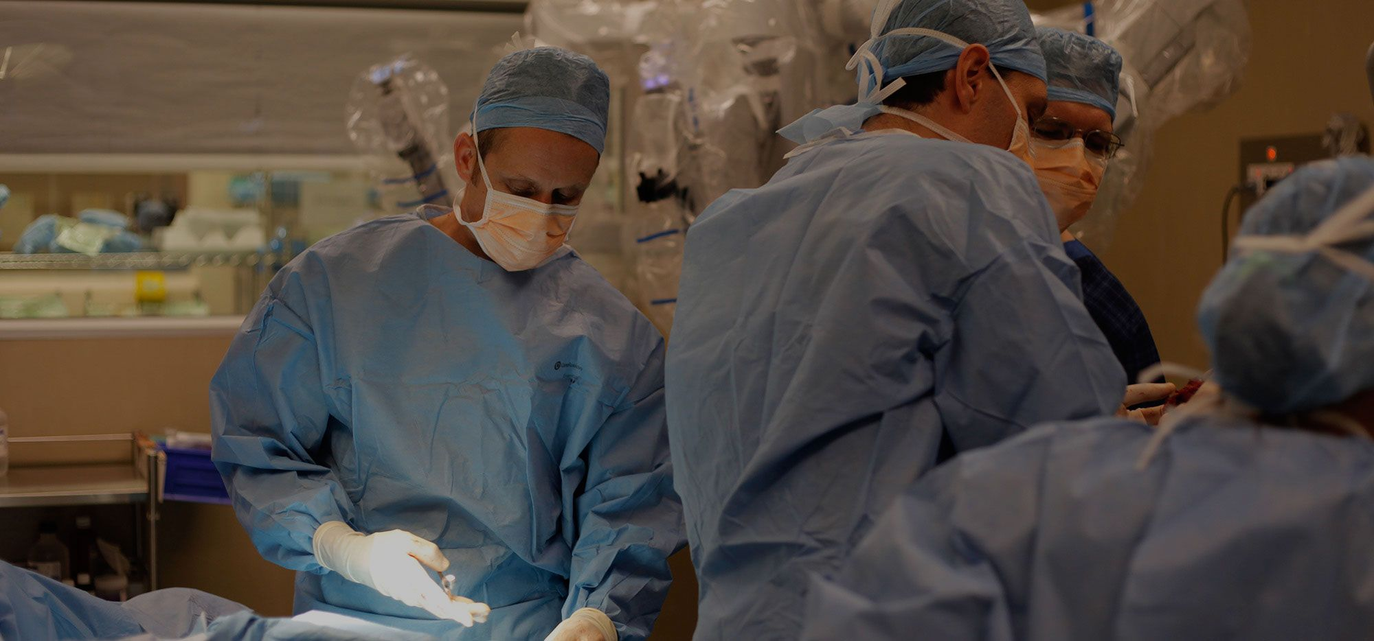 Robotic prostate surgery at The Prostate Clinic in Australia UroLift Enlarged Prostate Treatment Laser Prostate Surgery